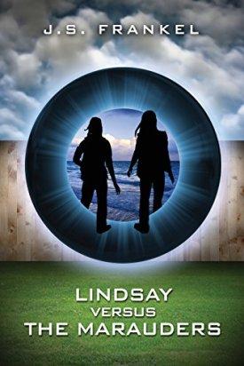 lindsay versus the marauders