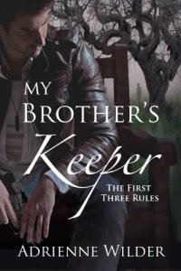 My Brother's Keeper Adrienne Wilder cover
