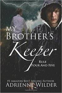 My Brother's Keeper Book 2 cover