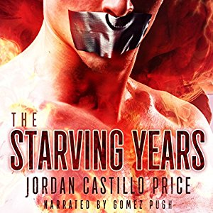 the-starving-years-audiobook-cover-jordan-castillo-price